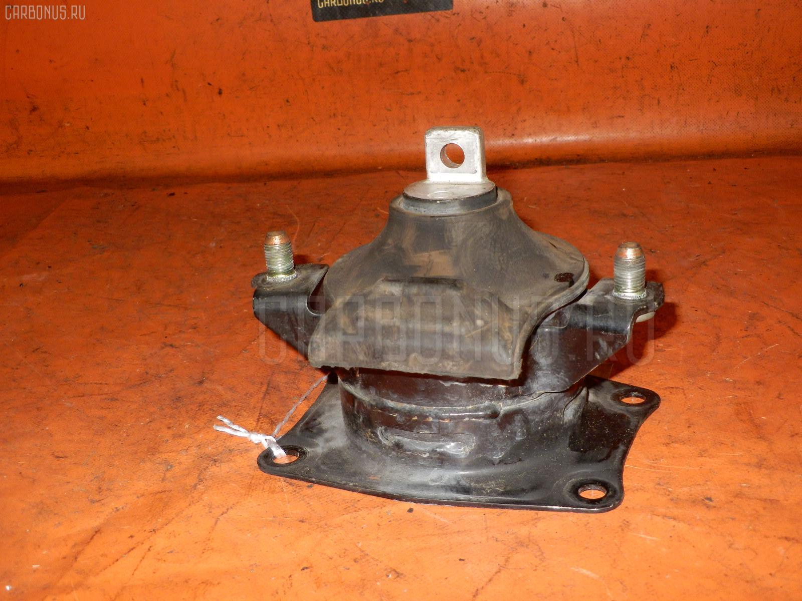 Подушка двигателя HONDA ACCORD CL7 K20A. Фото 1