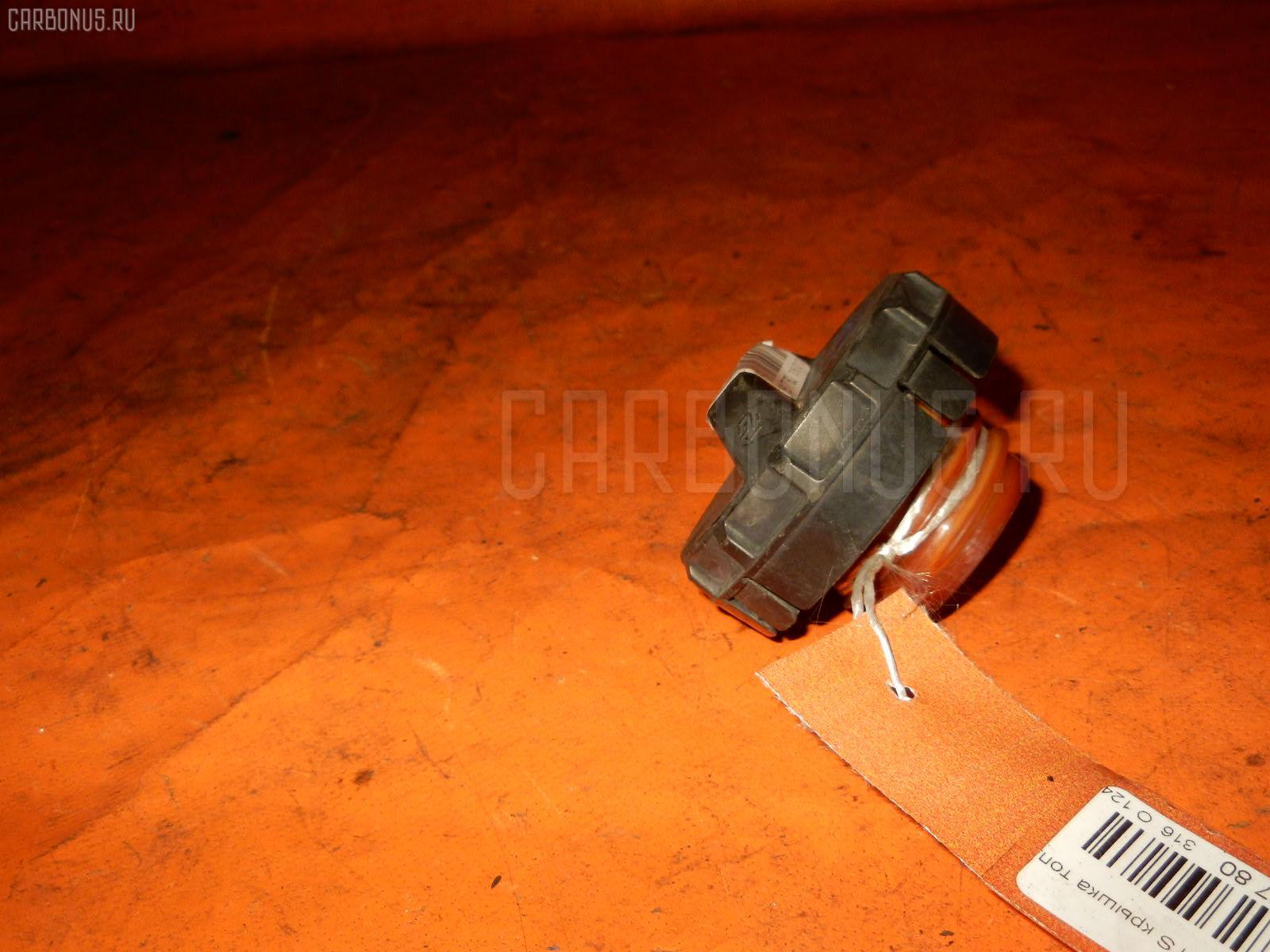 Крышка топливного бака HONDA ODYSSEY RA8. Фото 9