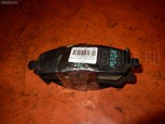 Тормозные колодки MITSUBISHI CHARIOT GRANDIS N84W 4G64 Фото 3