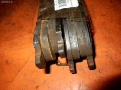 Тормозные колодки MITSUBISHI CHARIOT GRANDIS N84W 4G64 Фото 2