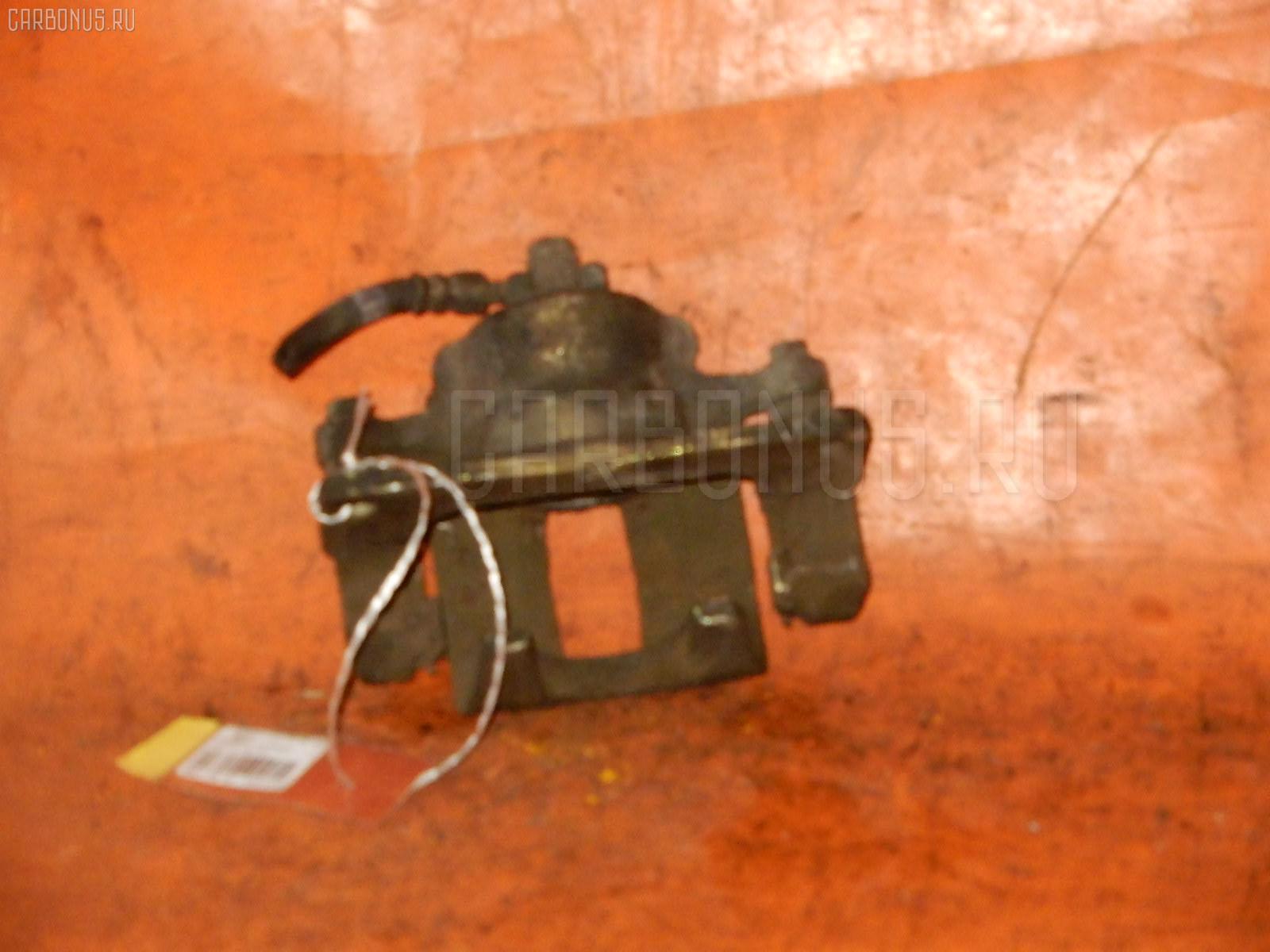 Суппорт HONDA FIT GD1 L13A. Фото 3