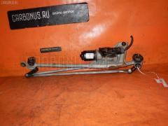 Мотор привода дворников Subaru Legacy b4 BE5 Фото 2