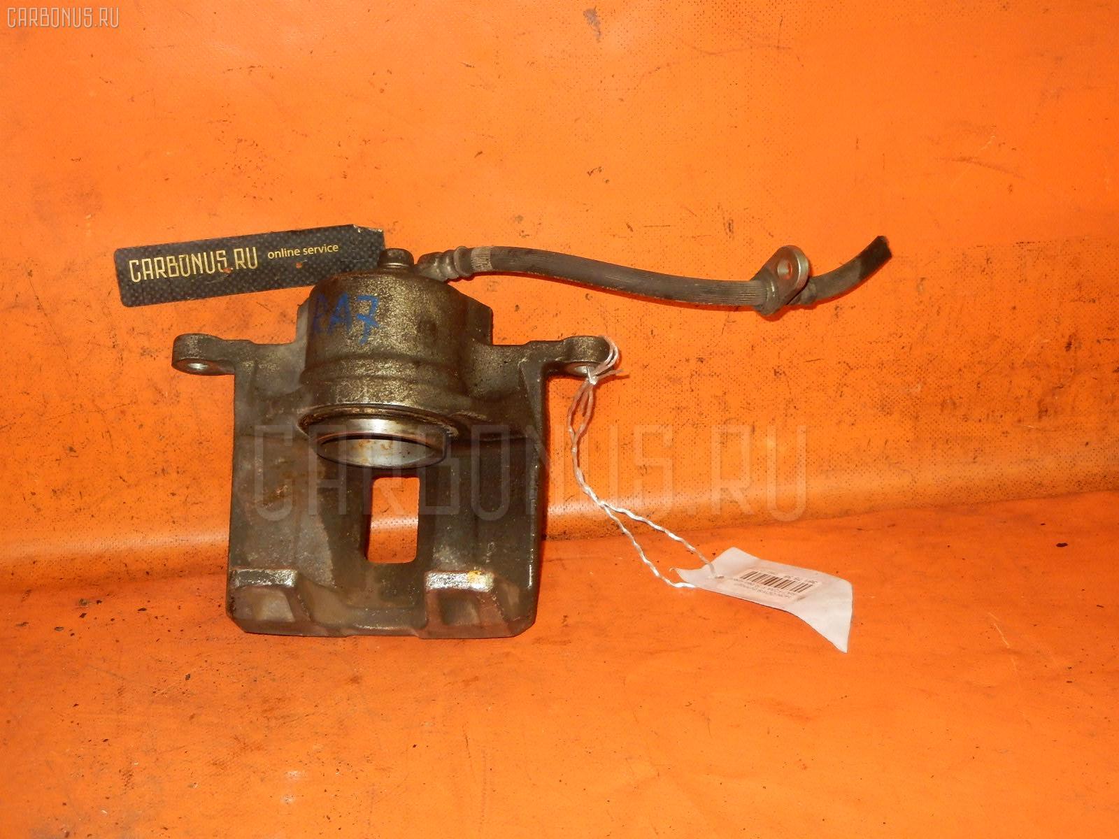 Суппорт HONDA ODYSSEY RA7 F23A Фото 1