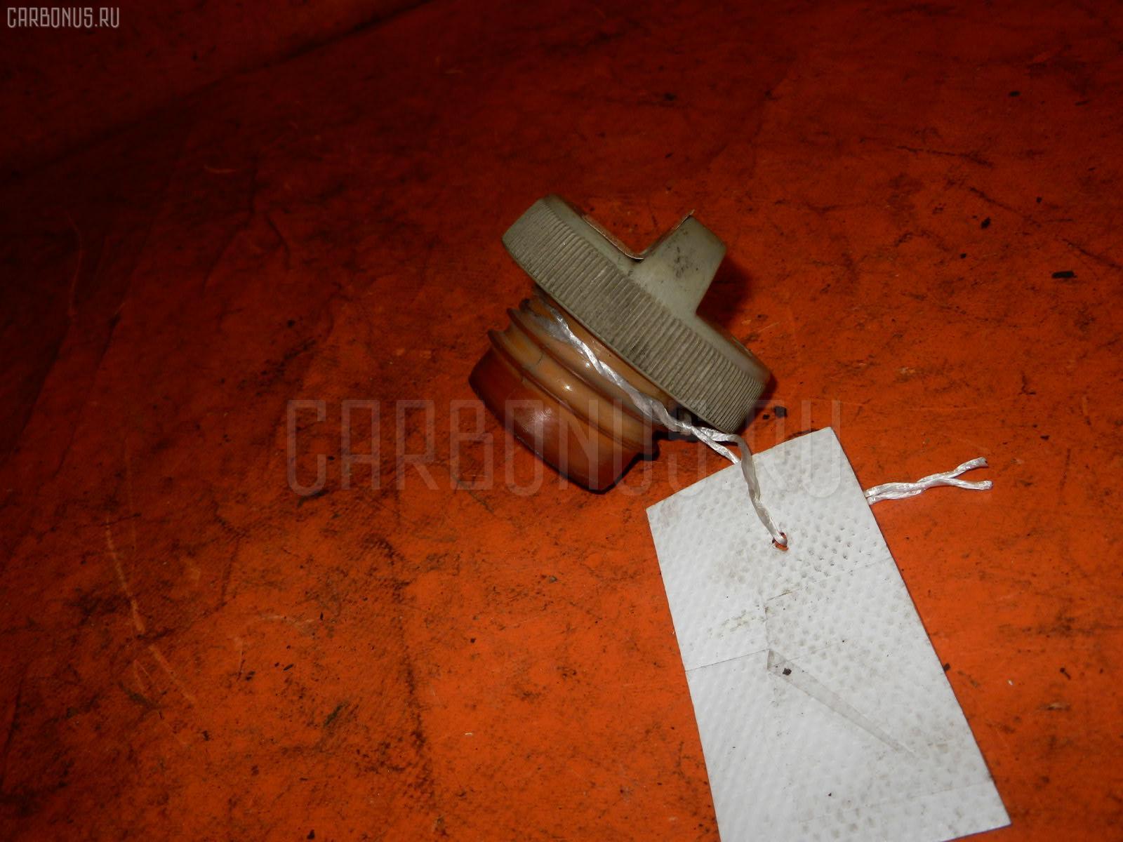 Крышка топливного бака SUBARU IMPREZA WAGON GF1 Фото 1