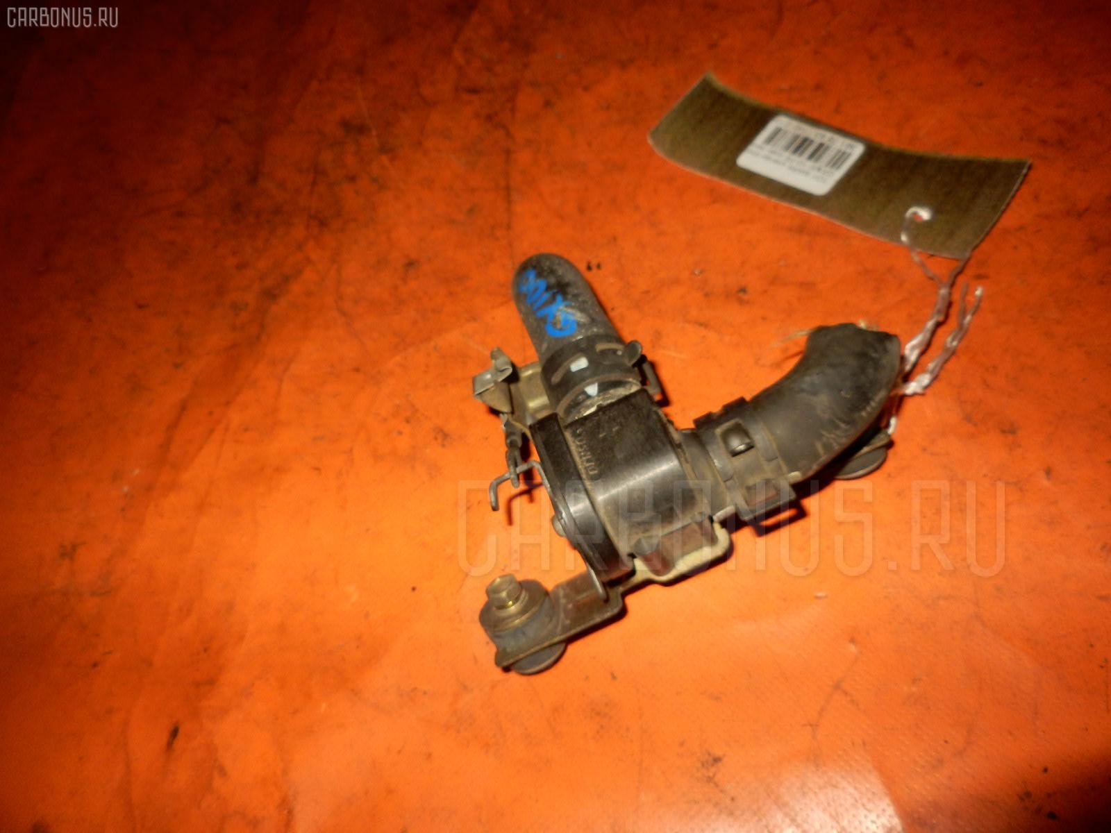 Клапан отопителя TOYOTA JZX100 1JZ-GE. Фото 11