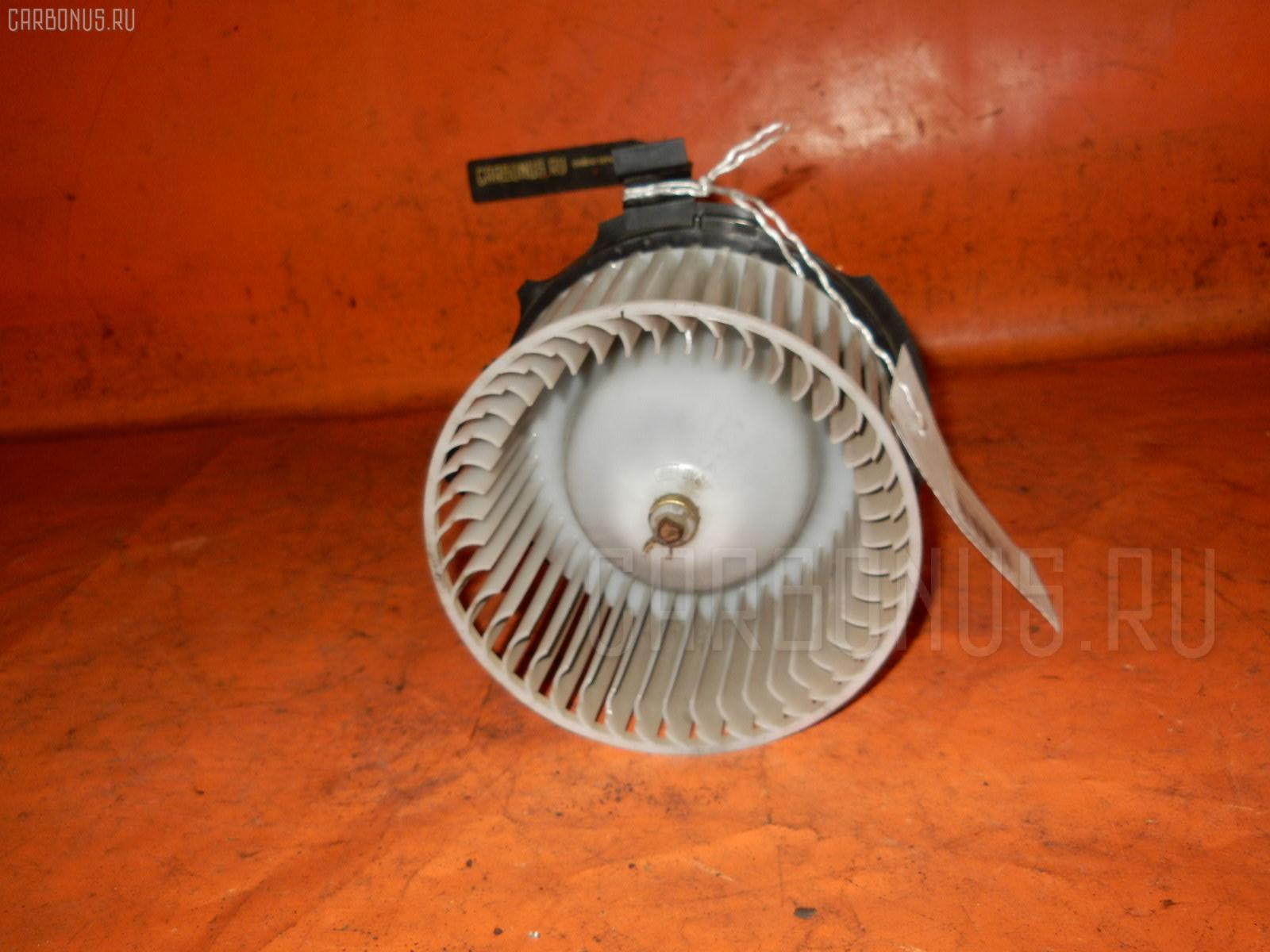 Мотор печки NISSAN TIIDA C11. Фото 1