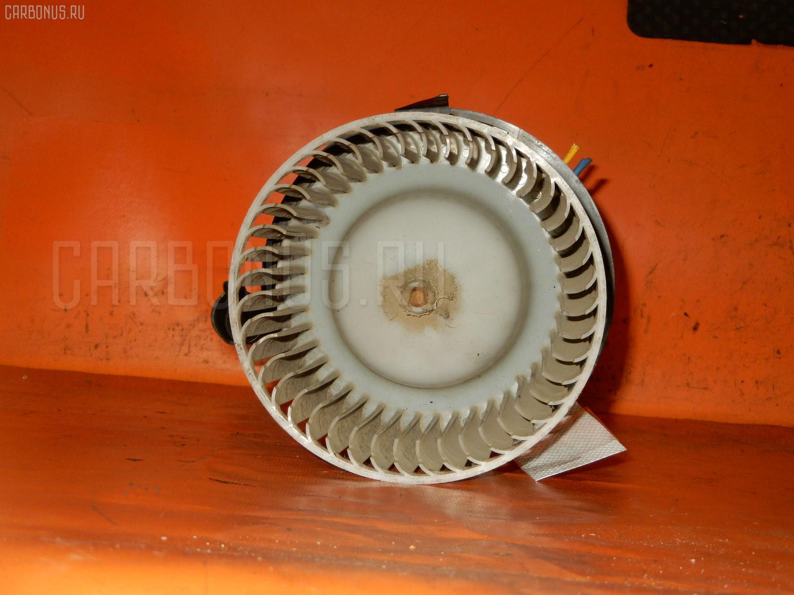 Мотор печки NISSAN TIIDA C11. Фото 3