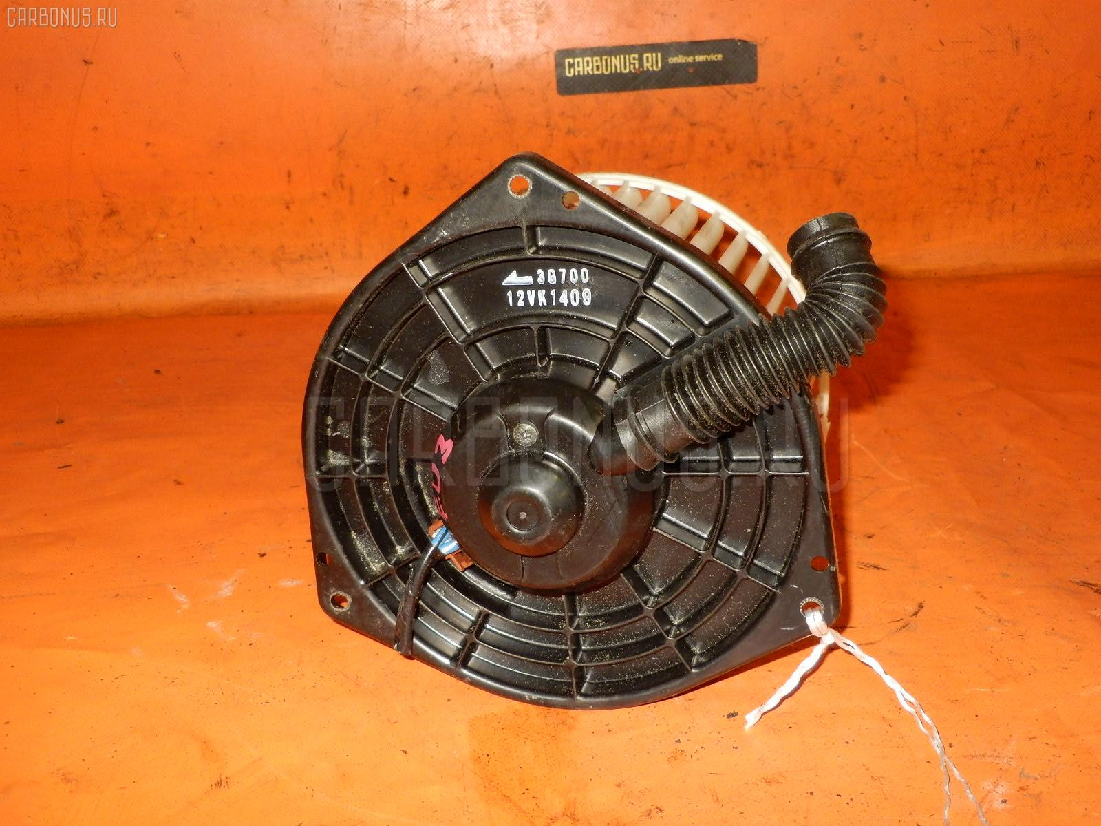 Мотор печки HONDA CIVIC EU3. Фото 8