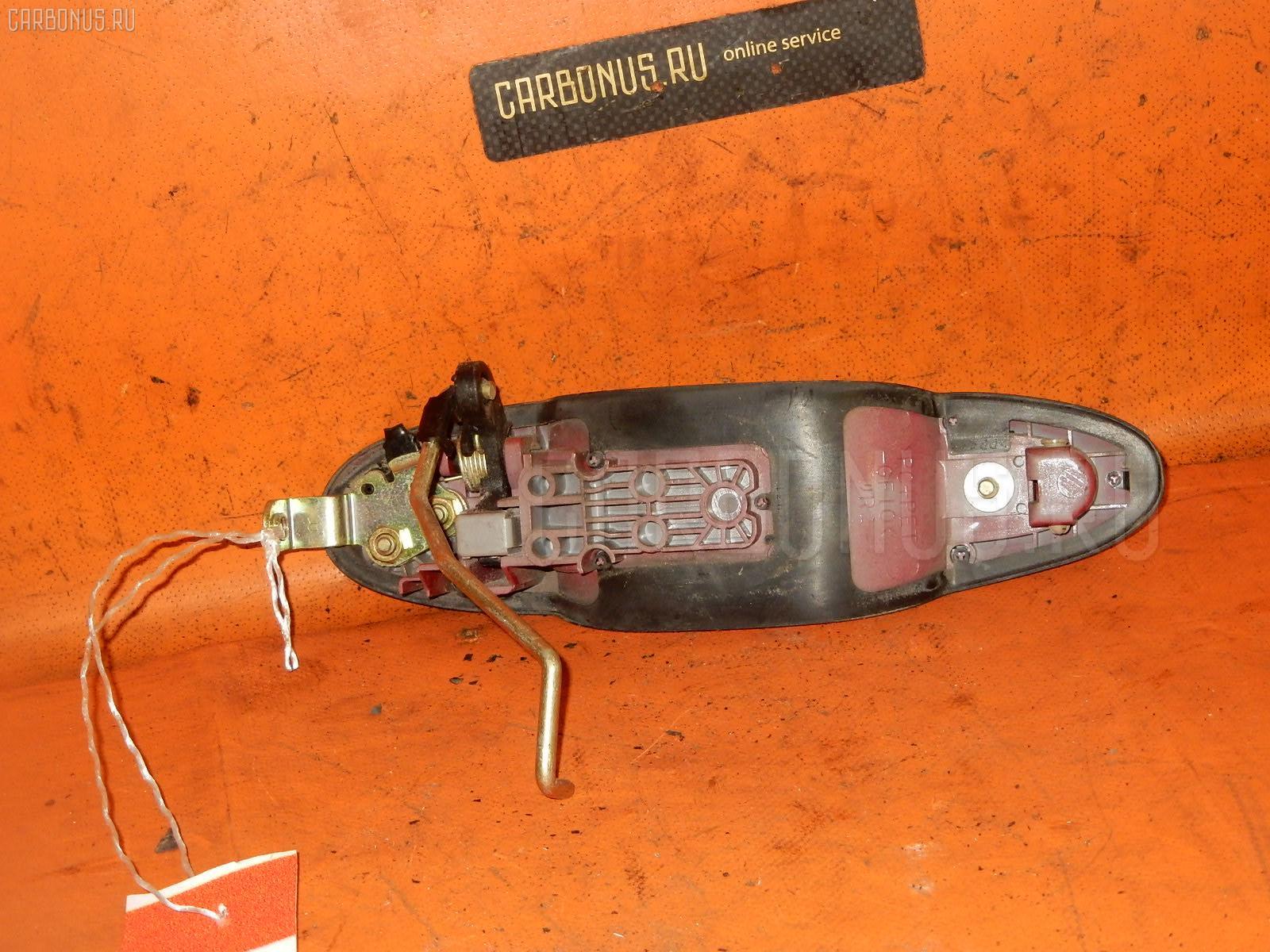 Ручка двери MAZDA MPV LWEW. Фото 8