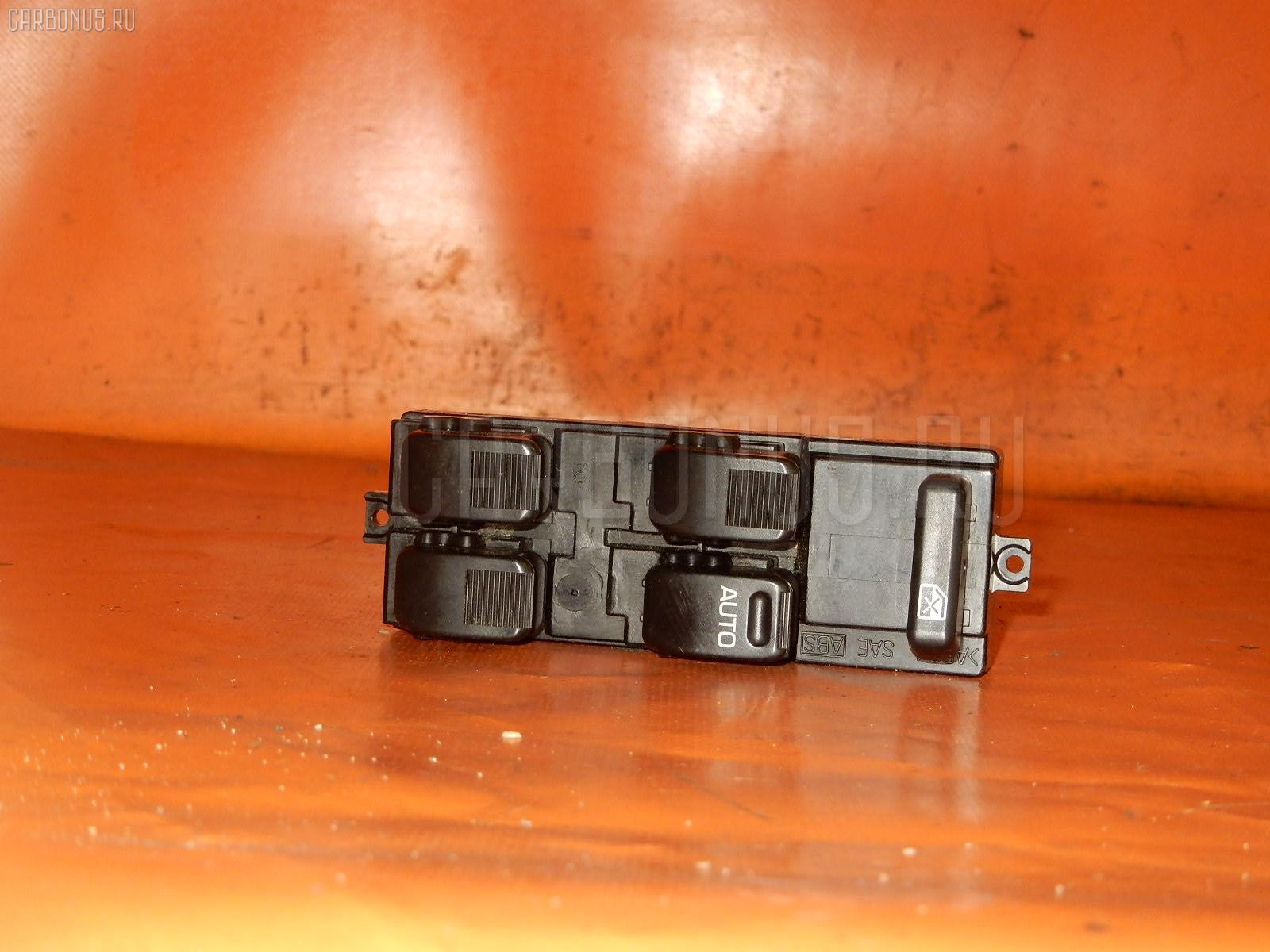Блок упр-я стеклоподъемниками DAIHATSU TERIOS KID J131G. Фото 5
