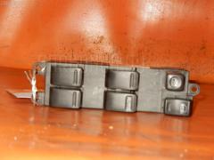 Блок упр-я стеклоподъемниками NISSAN X-TRAIL NT30 Фото 3