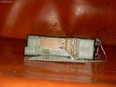 Блок упр-я стеклоподъемниками NISSAN X-TRAIL NT30 Фото 2
