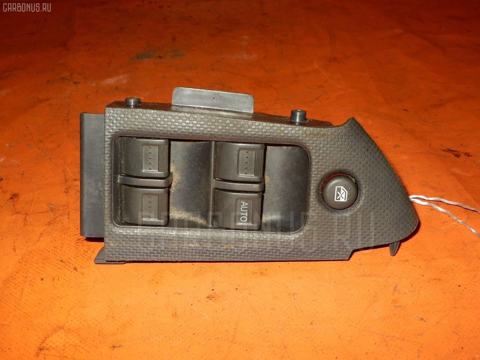 Блок упр-я стеклоподъемниками HONDA CIVIC EU1. Фото 8