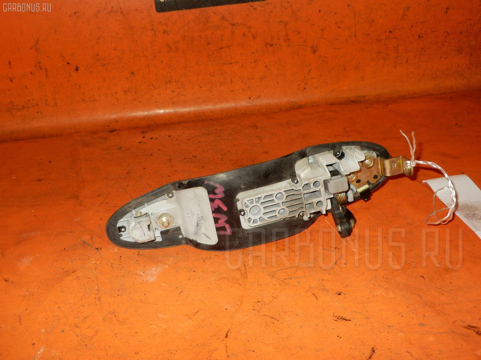 Ручка двери MAZDA MPV LW3W. Фото 10