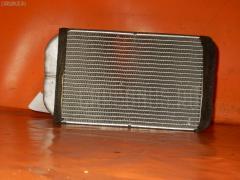Радиатор печки Toyota Corolla levin AE111 4A-FE Фото 1