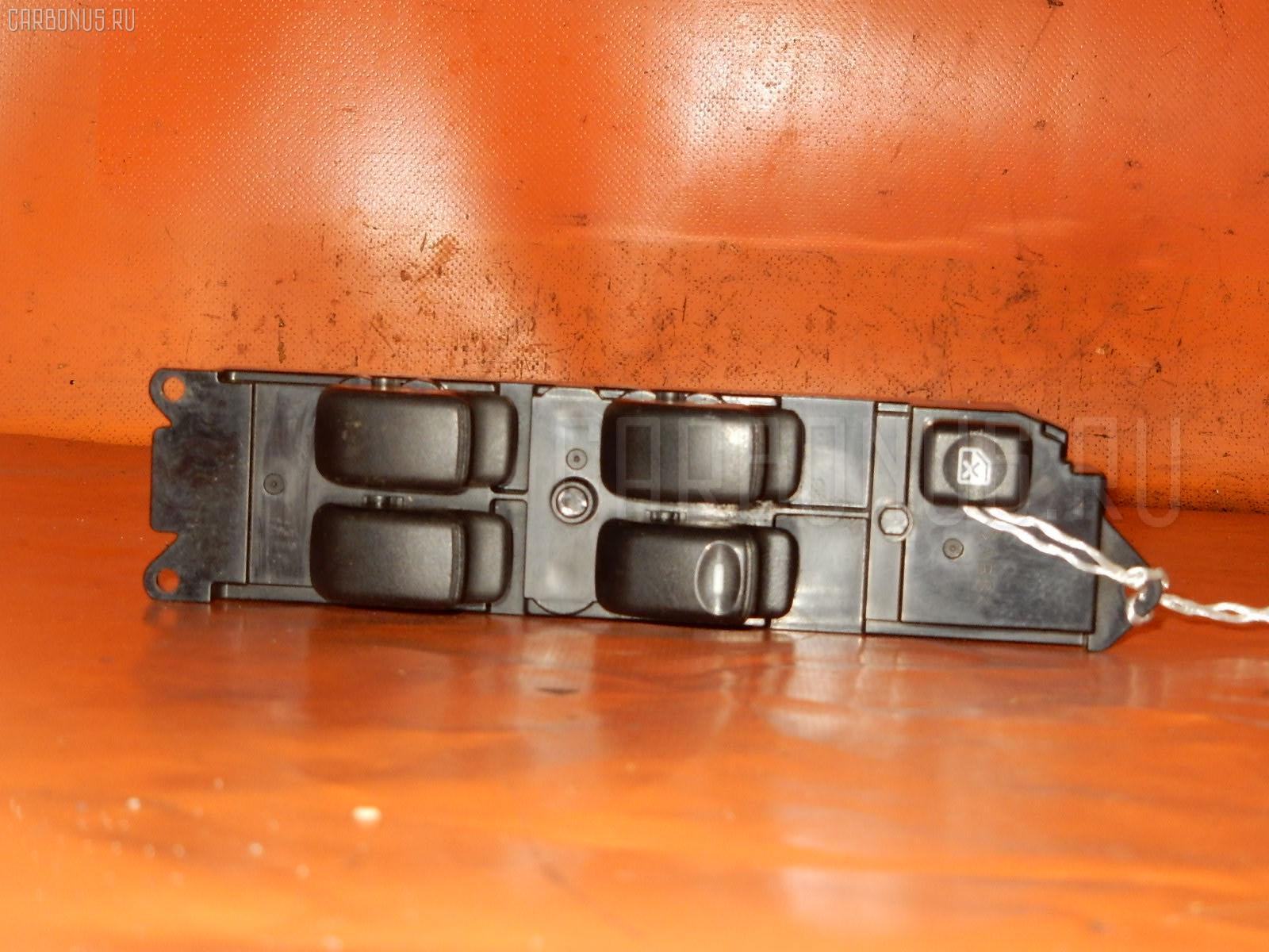 Блок упр-я стеклоподъемниками MITSUBISHI MINICA H42A Фото 2