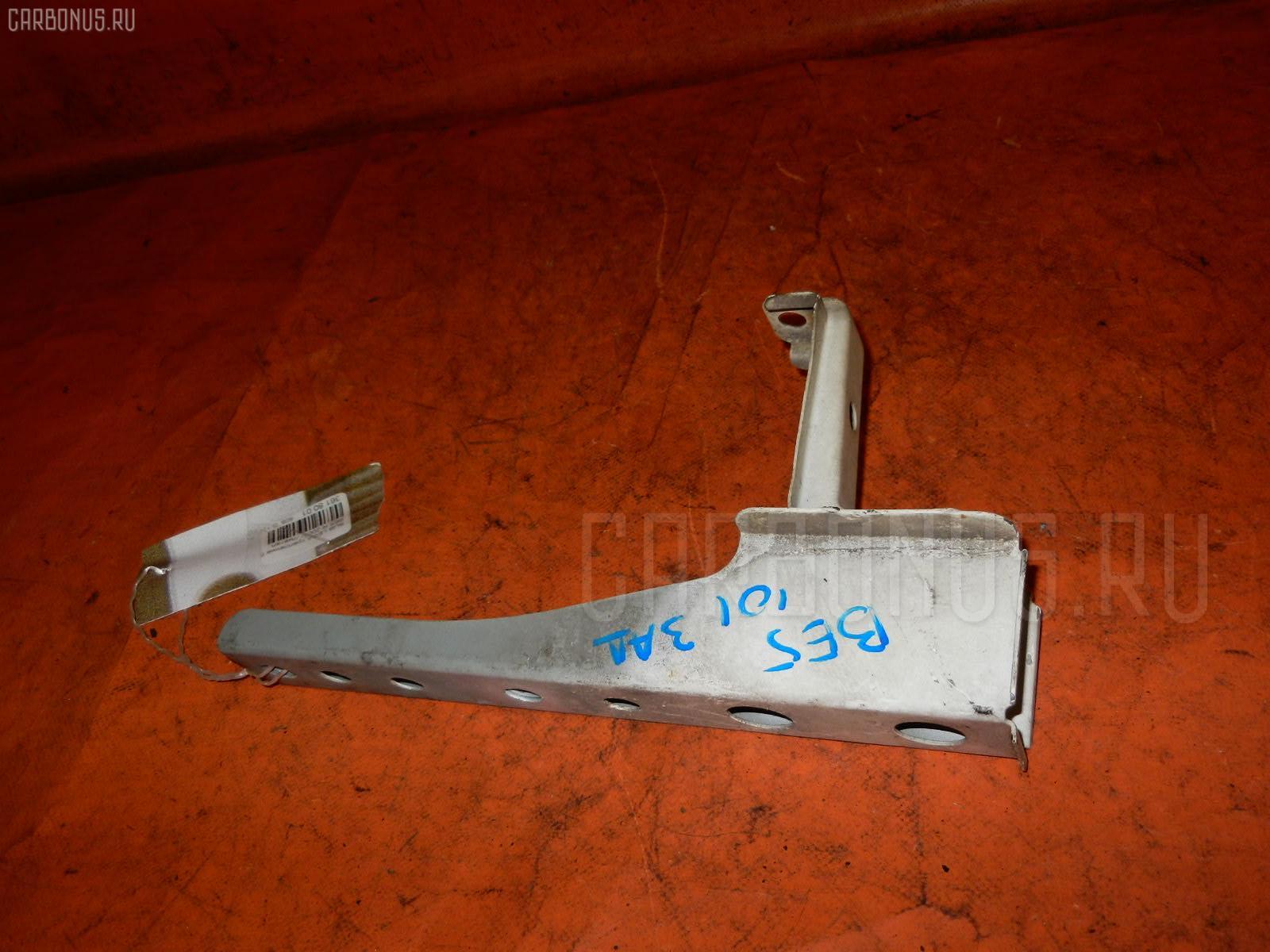 Крепление бампера SUBARU LEGACY B4 BE5 Фото 1