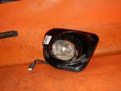 Туманка бамперная Toyota Raum EXZ10 Фото 1