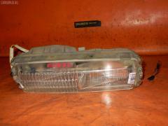 Туманка бамперная Nissan Skyline ECR32 Фото 1