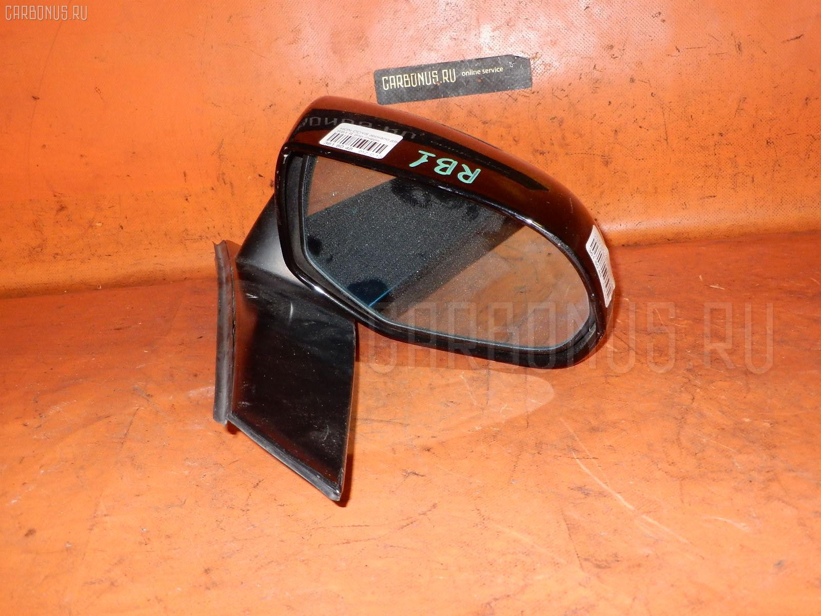 Зеркало двери боковой HONDA ODYSSEY RB1 Фото 1