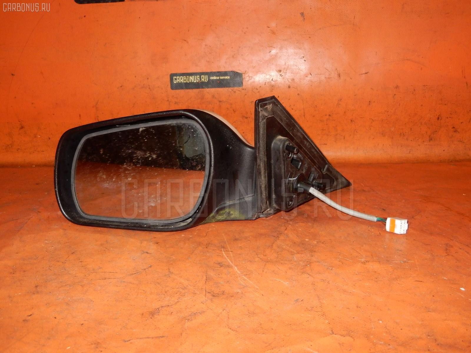 Зеркало двери боковой MAZDA ATENZA SPORT WAGON GY3W. Фото 4