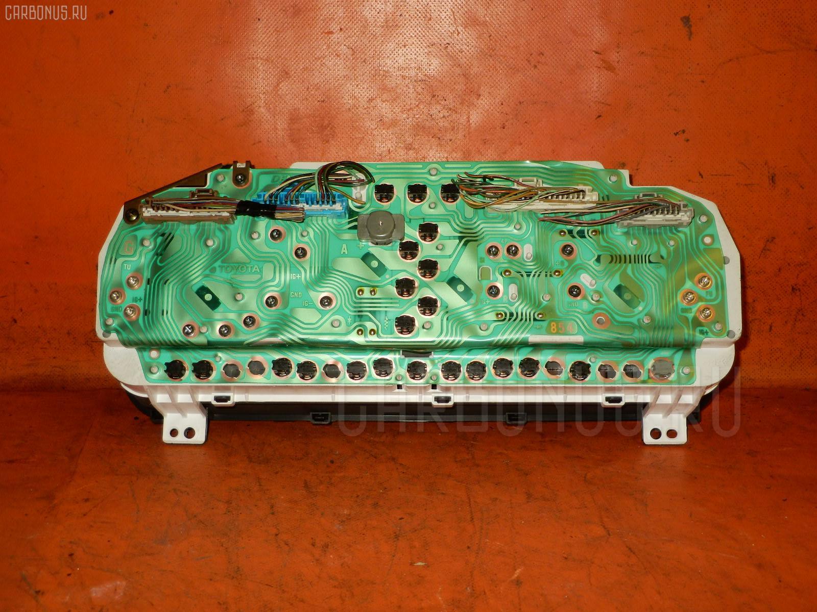 Спидометр TOYOTA MARK II GX100 1G-FE. Фото 8
