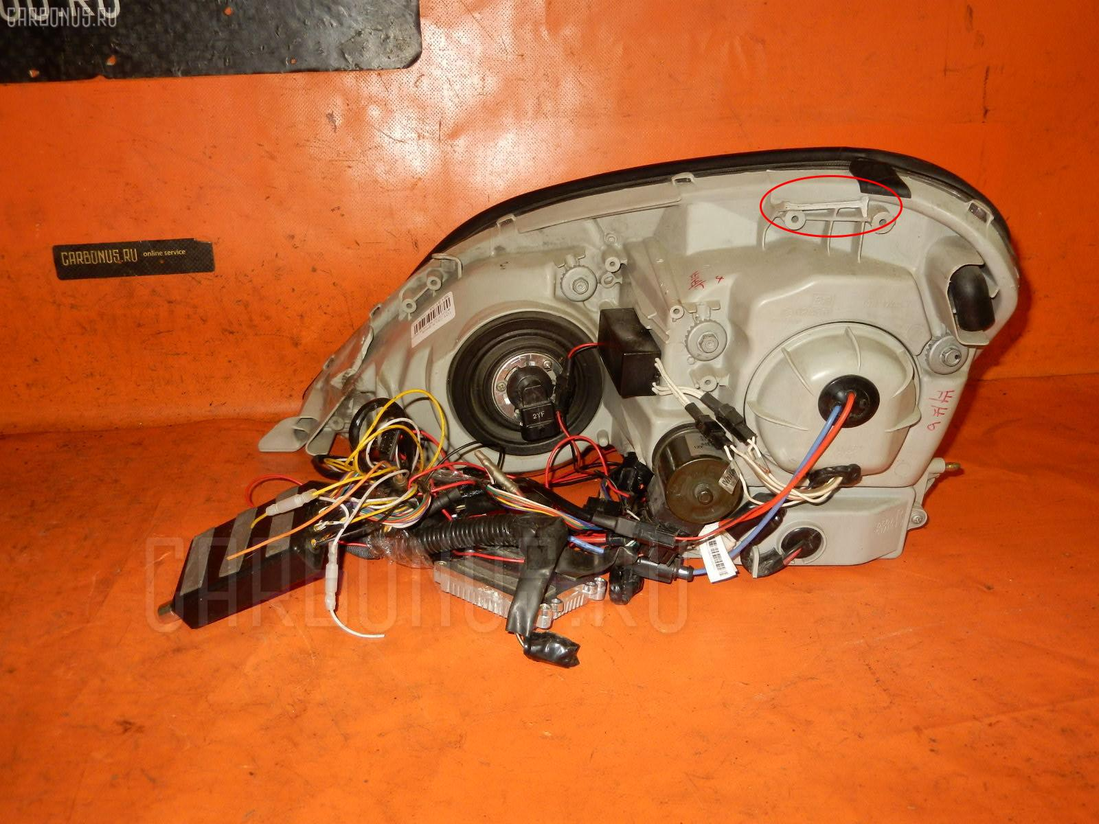 Фара Toyota Celsior UCF30 Фото 1