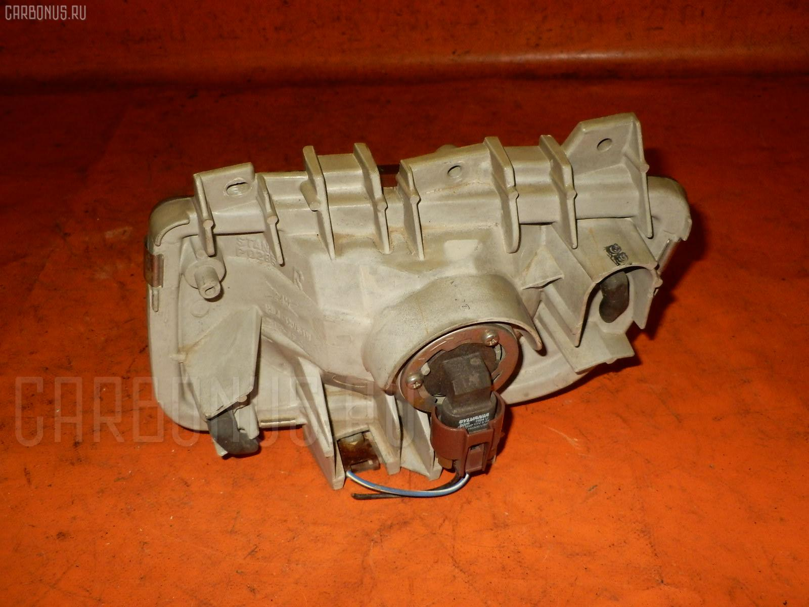 Туманка бамперная MAZDA MPV LW5W. Фото 8