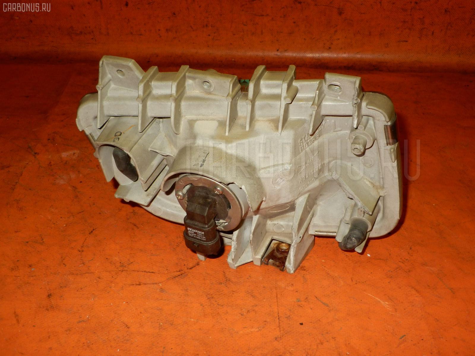 Туманка бамперная MAZDA MPV LW5W. Фото 5