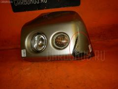 Клык бампера Mitsubishi Pajero mini H58A Фото 4