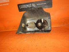 Клык бампера Mitsubishi Pajero mini H58A Фото 3