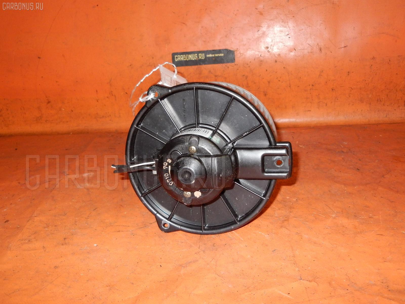 Мотор печки TOYOTA CORONA ST190. Фото 10