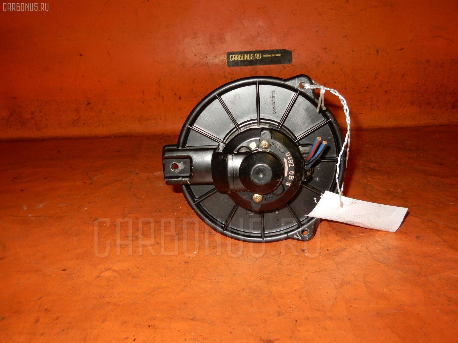 Мотор печки TOYOTA PLATZ SCP11 Фото 1