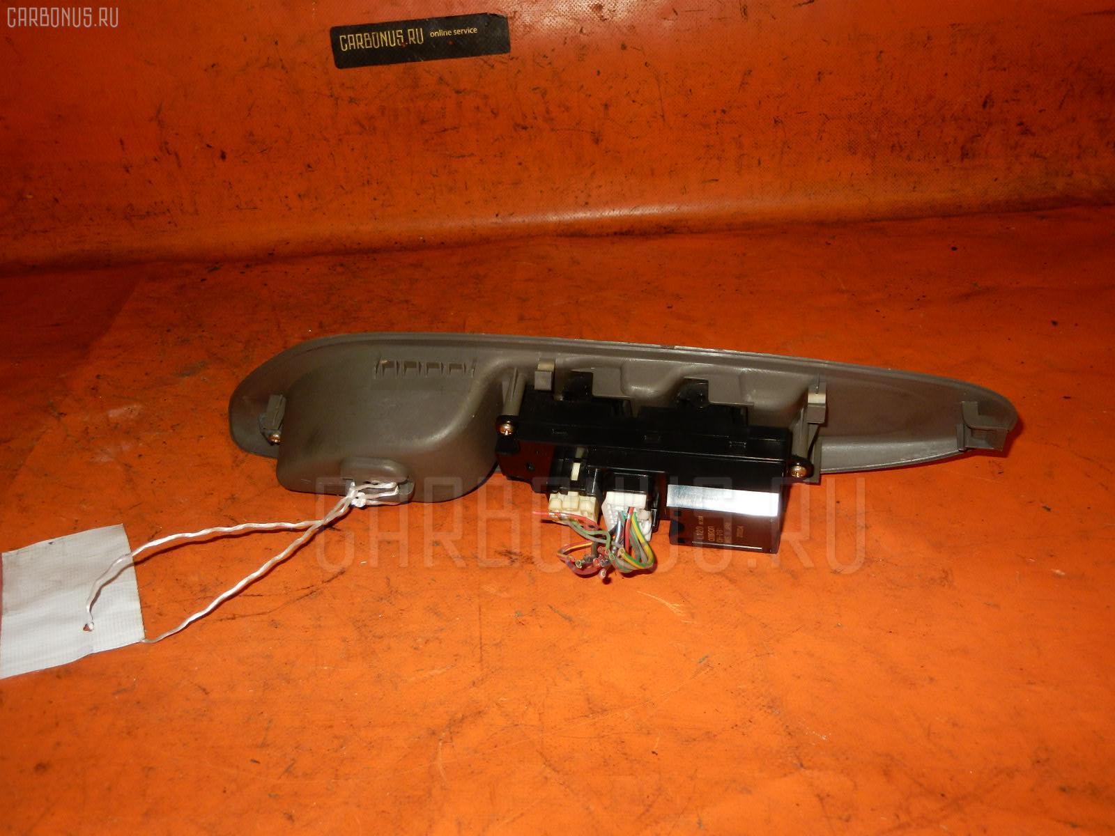 Блок упр-я стеклоподъемниками MAZDA MPV LW3W. Фото 7
