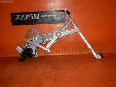 Стеклоподъемный механизм Toyota Corolla runx NZE121 Фото 2