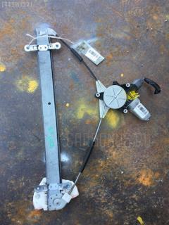 Стеклоподъемный механизм HONDA ODYSSEY RB1 Фото 1