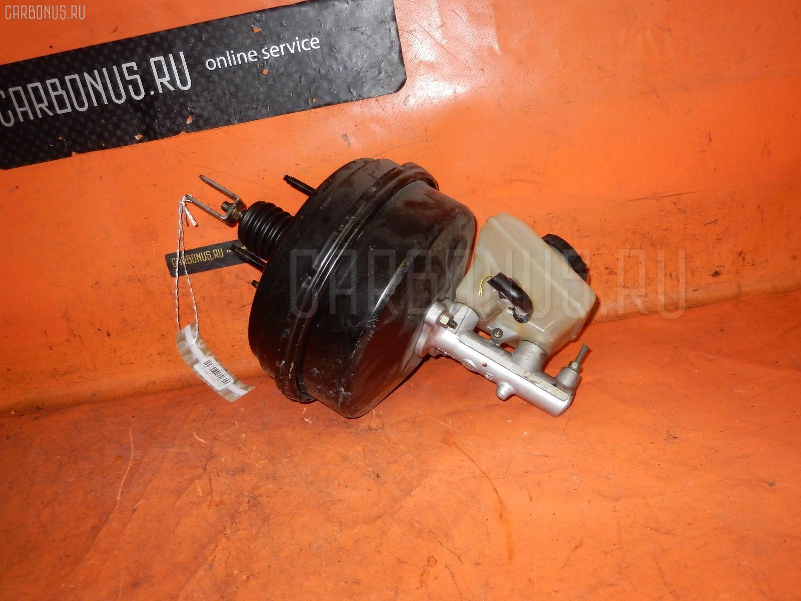 Главный тормозной цилиндр Toyota Celsior UCF30 3UZ-FE Фото 1