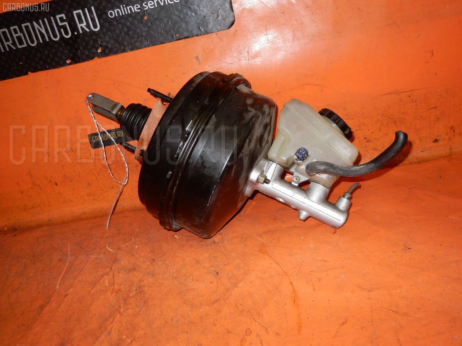 Главный тормозной цилиндр TOYOTA CELSIOR UCF31 3UZ-FE Фото 1