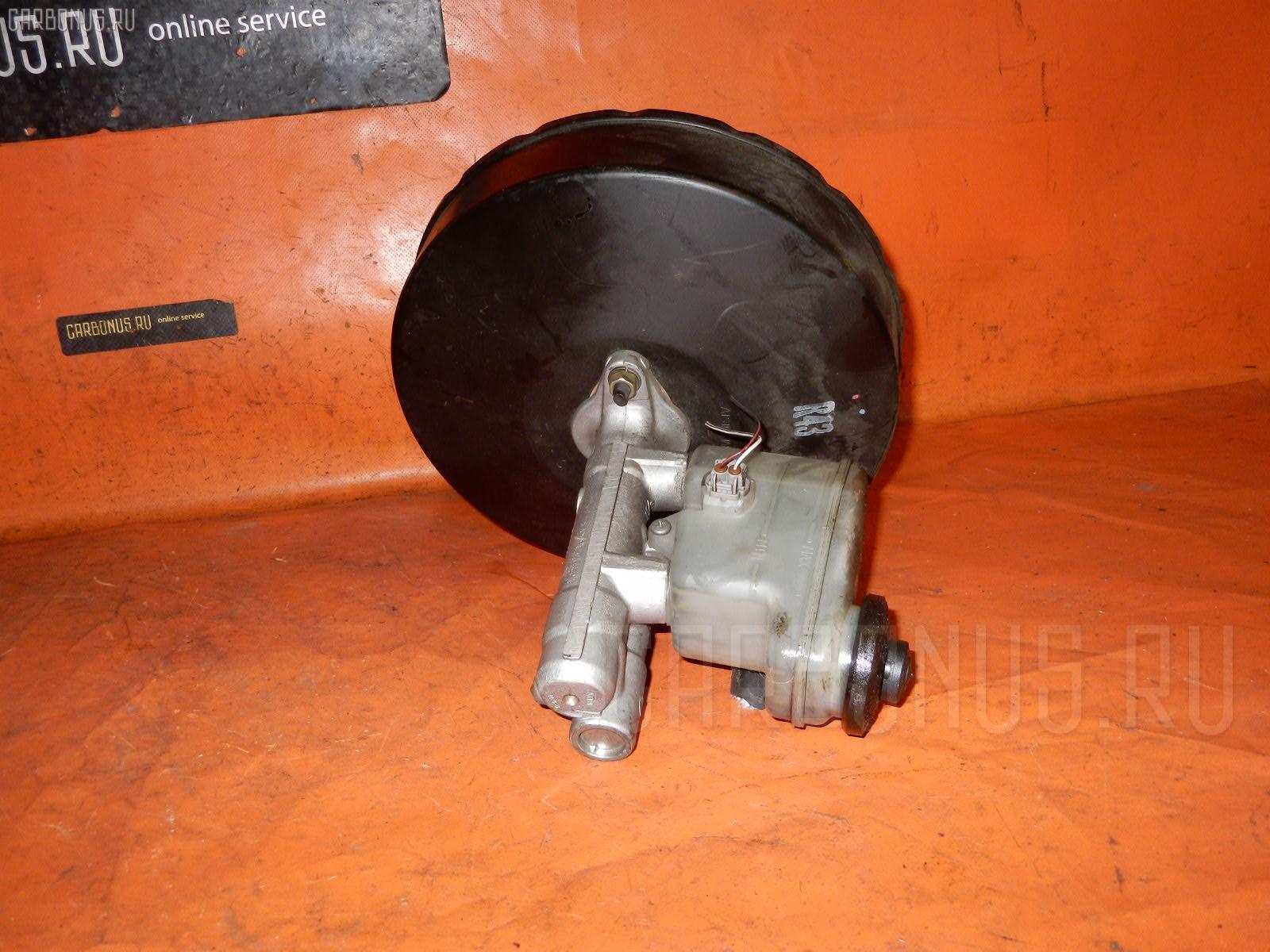 Главный тормозной цилиндр TOYOTA LITE ACE NOAH SR40G 3S-FE. Фото 5