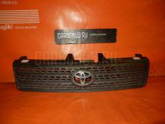 Решетка радиатора TOYOTA PROBOX NCP51V Фото 4
