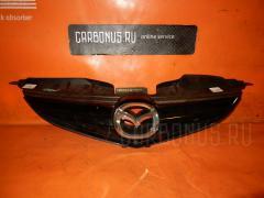Решетка радиатора Mazda Premacy CREW Фото 1