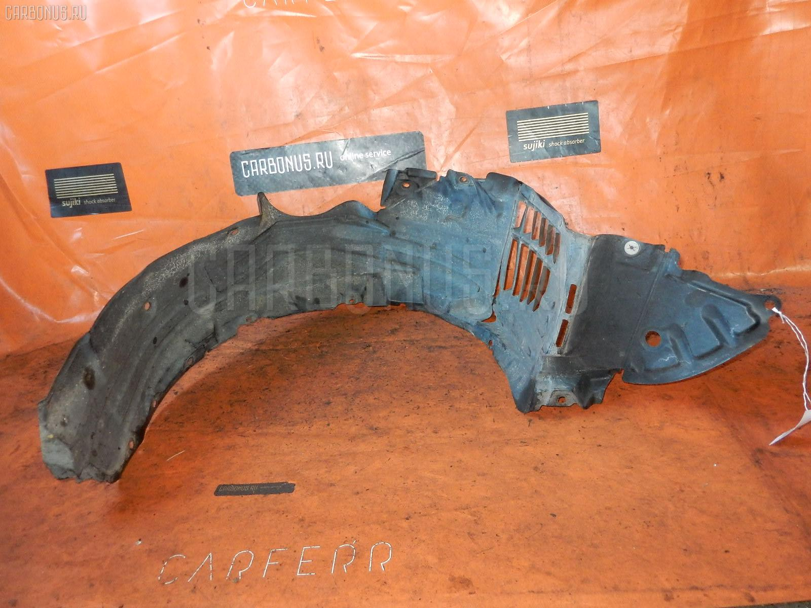 Подкрылок TOYOTA IPSUM ACM21W 2AZ-FE Фото 1