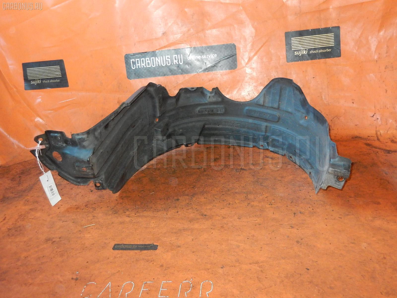 Подкрылок TOYOTA FUNCARGO NCP20 2NZ-FE. Фото 9