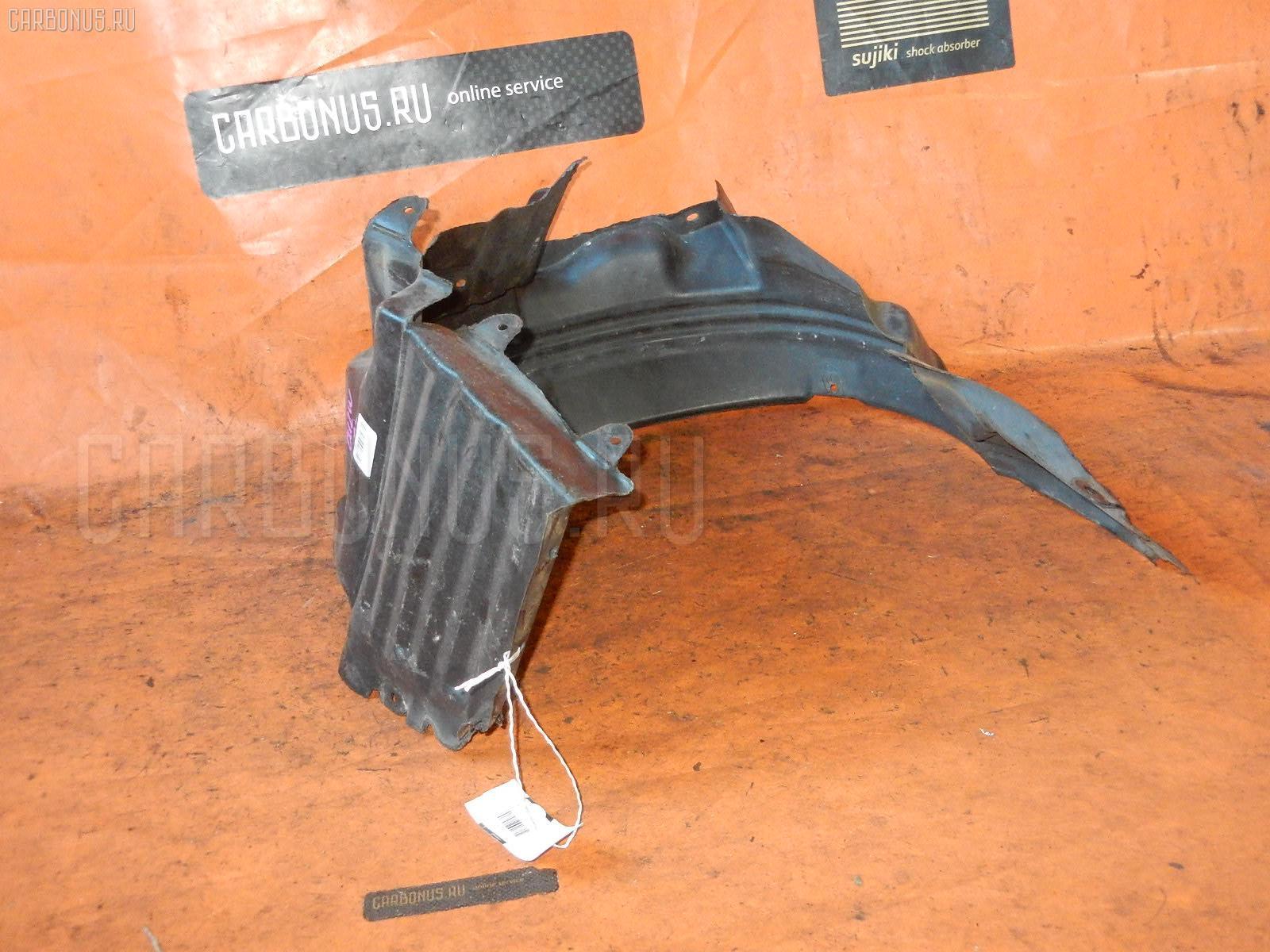 Подкрылок MITSUBISHI AIRTREK CU2W 4G63. Фото 2