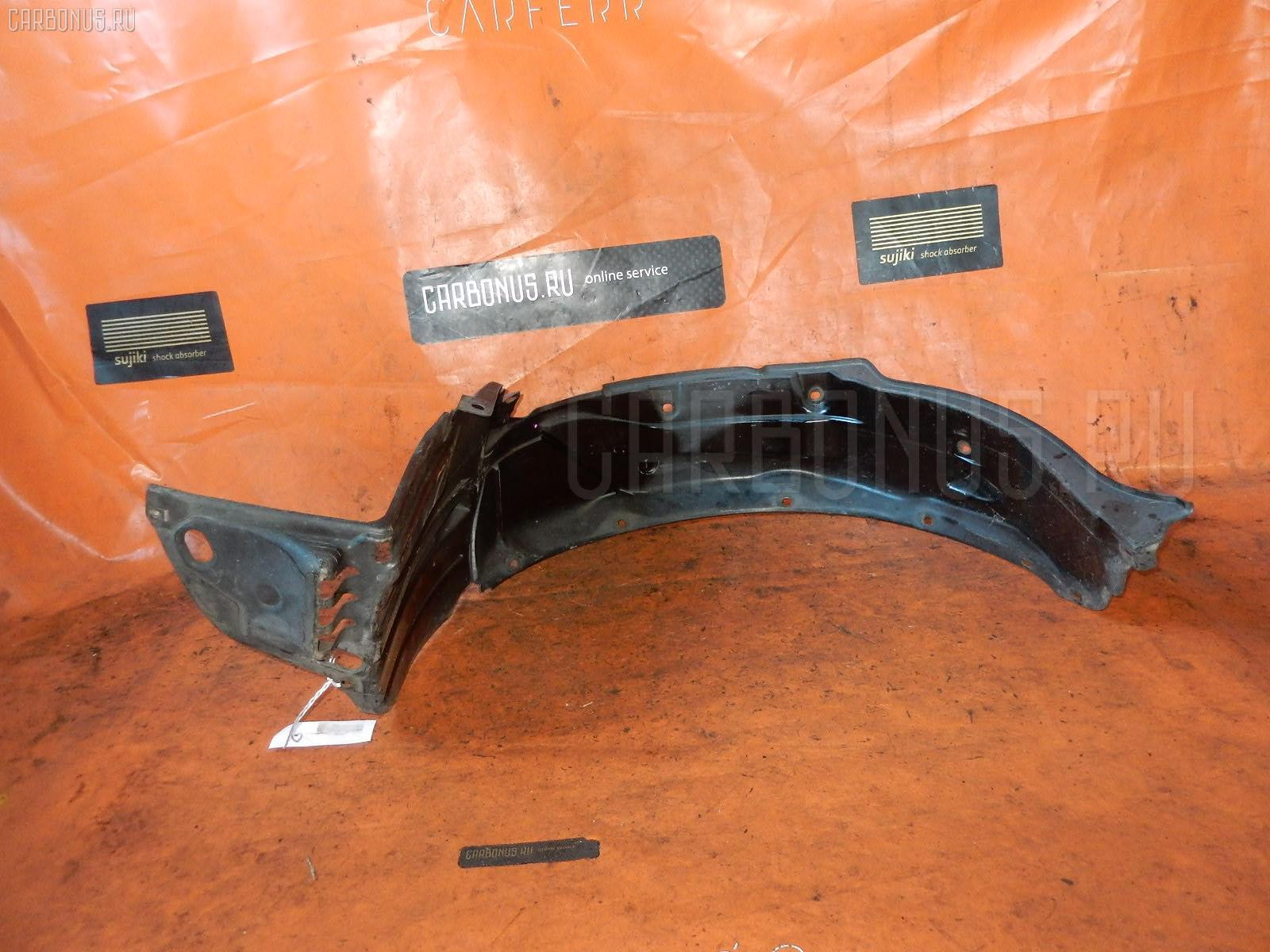 Подкрылок HONDA CIVIC EU1 D15B. Фото 8