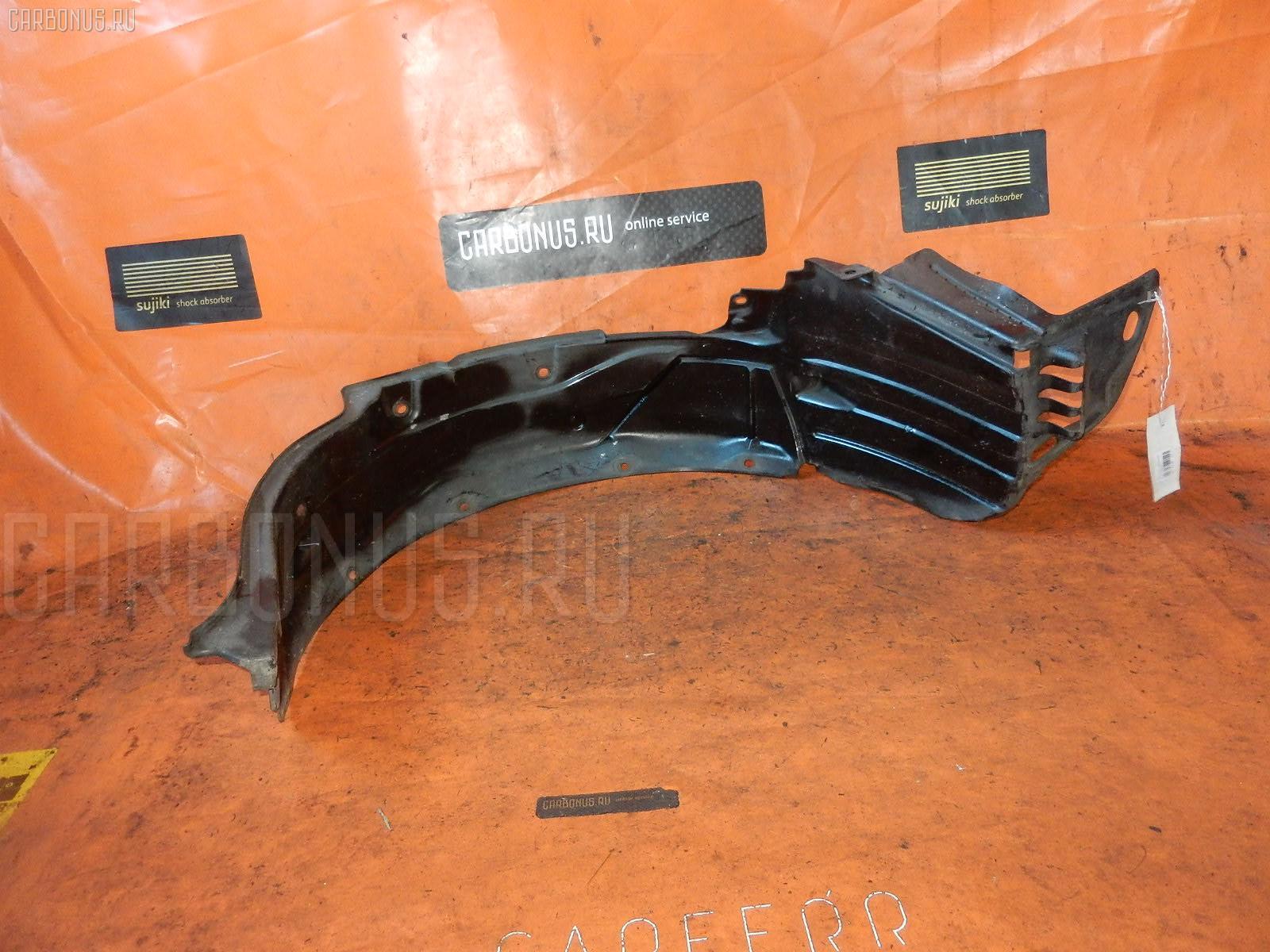 Подкрылок HONDA CIVIC EU1 D15B. Фото 9