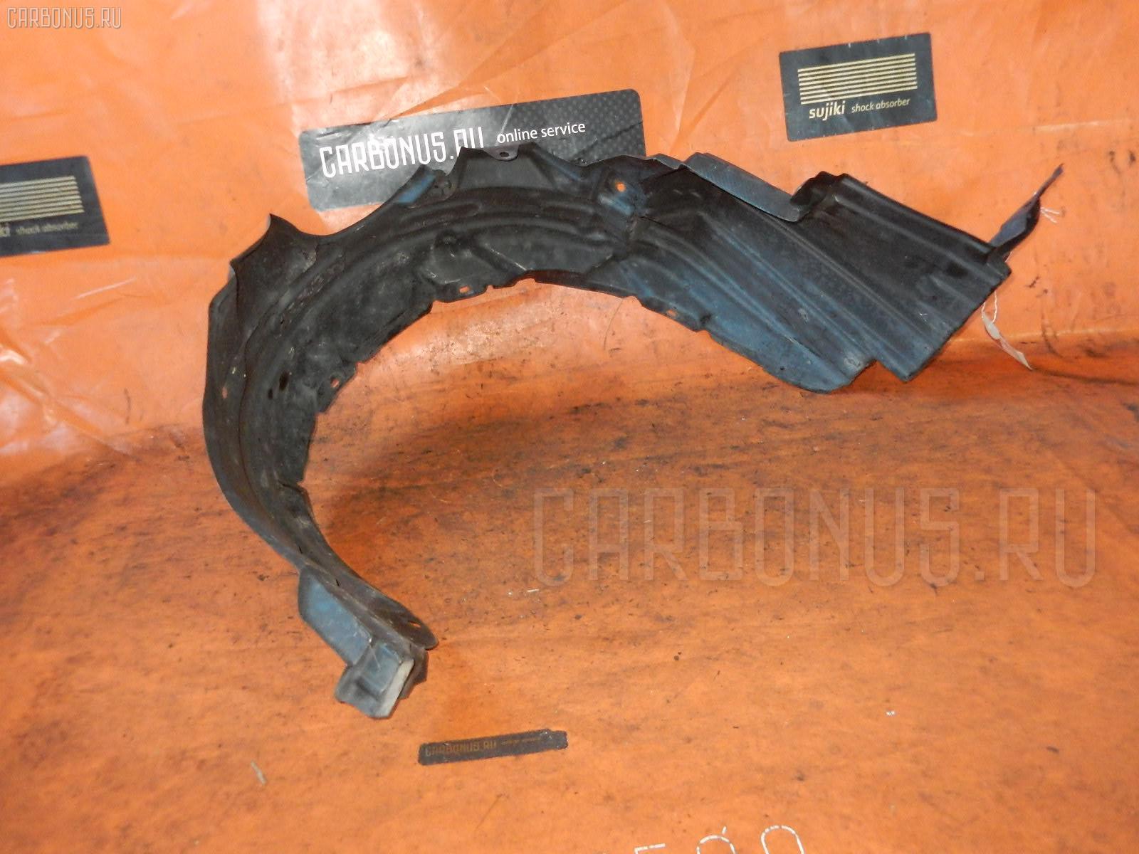 Подкрылок TOYOTA PROBOX NCP58G 1NZ-FE. Фото 1