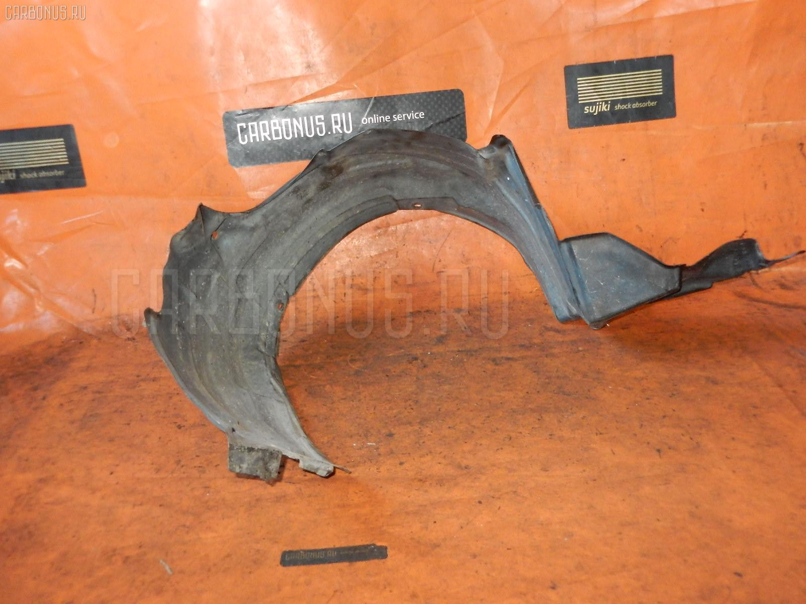 Подкрылок TOYOTA COROLLA LEVIN AE111 4A-FE. Фото 5