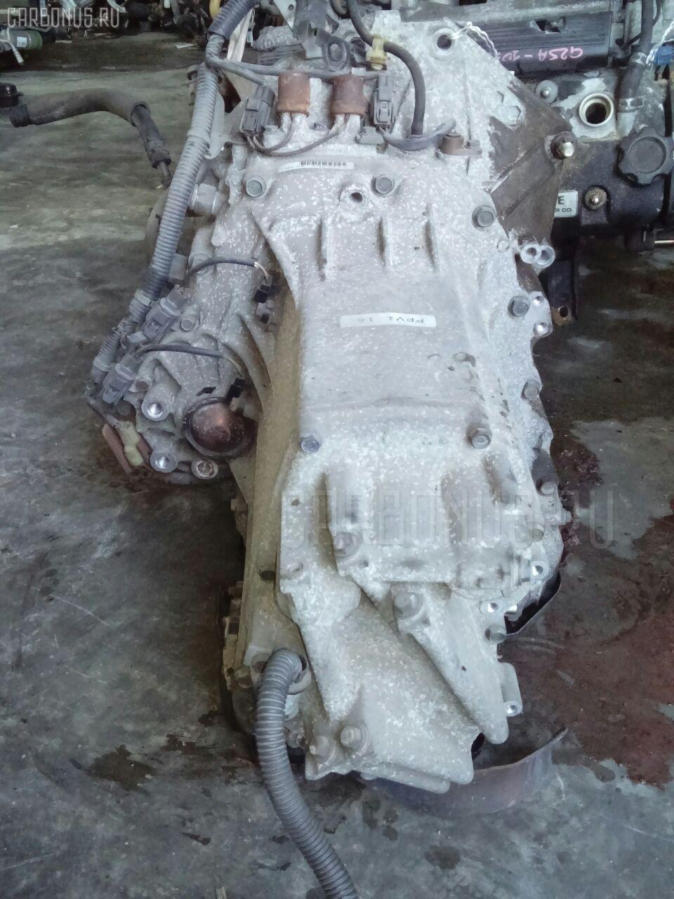 КПП автоматическая HONDA INSPIRE CC2 G25A. Фото 11
