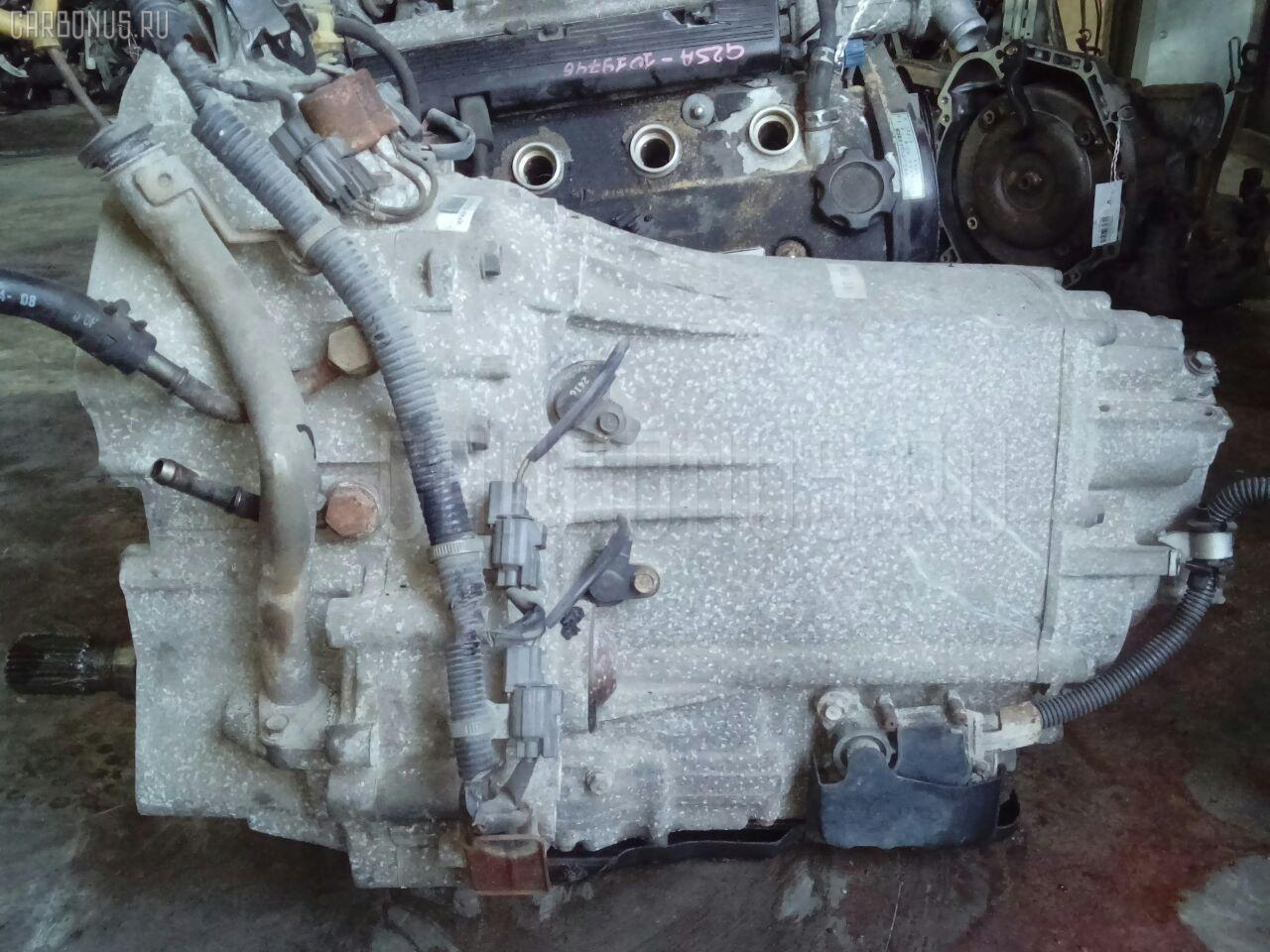 КПП автоматическая HONDA INSPIRE CC2 G25A. Фото 10